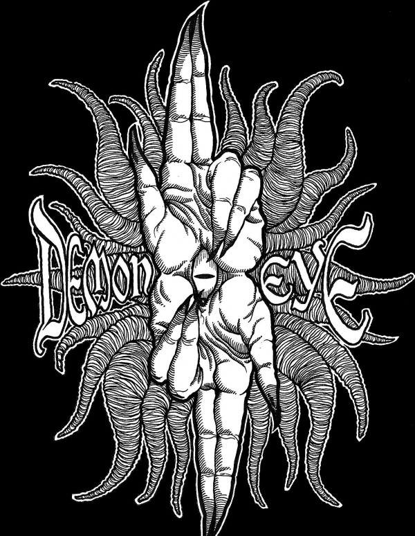 Demon Eye logo