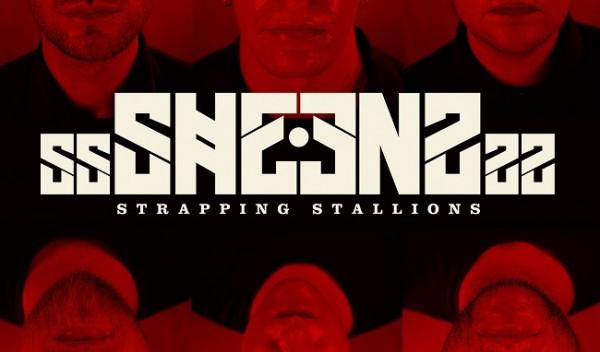 ssSHEENSss-StrappingStallions