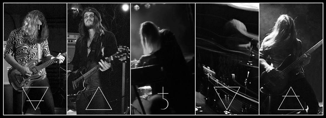 Spectral Haze - Band Foto