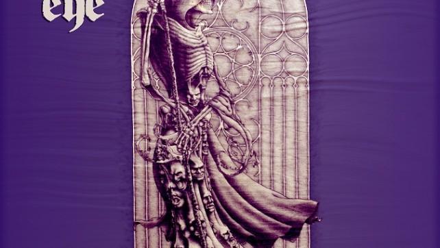 """PRE-ORDER: DEMON EYE """"TEMPORA INFERNALIA"""" LP (LTD.REPRESS) OUT 02.12.16"""