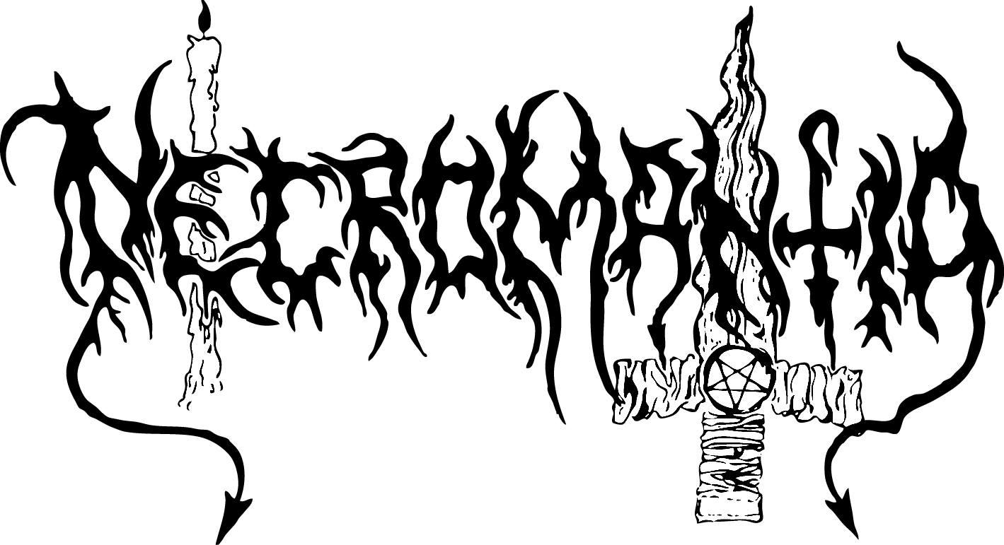 Necromantia logo