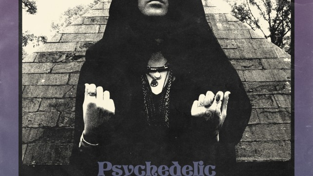 "OUT NOW: PSYCHEDELIC WITCHCRAFT ""THE VISION"" CD/LIM.GATEFOLD LP/DIGITAL OUT 29.04.2016"
