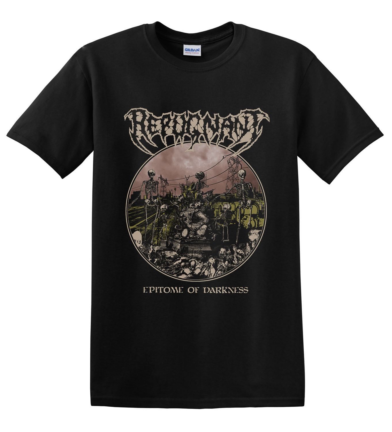 repugnant_tshirt_front