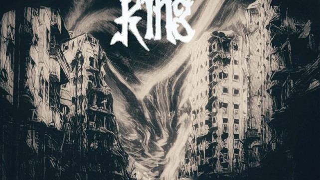 "PRE-ORDER: PALE KING ""MONOLITH OF THE MALIGN"" CD/LP/DIGITAL  OUT 21.04.2017"