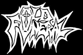 Old Funeral Logo