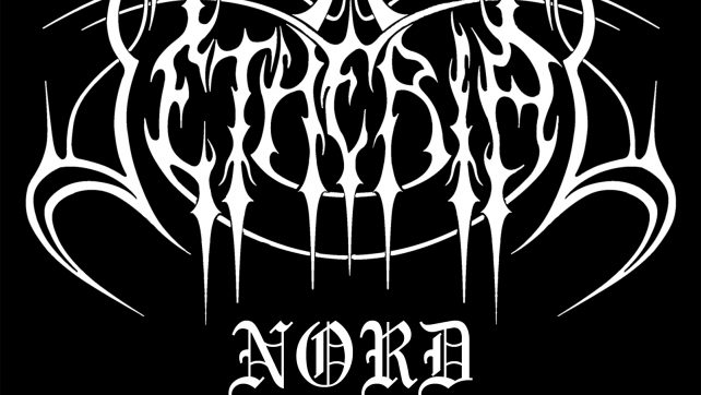 """OUT NOW: SETHERIAL """"NORD"""" DIGI-CD/LP's"""