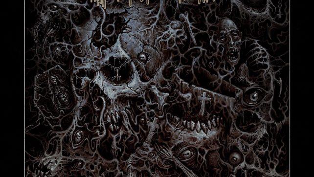 GODS FORSAKEN – New Album 'Smells Of Death' – Details and Lyric Video revealed